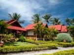Garden Cottages at Long Bay Resort; Koh Phangan