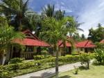 Garden Huts at Long Bay Resort; Koh Phangan