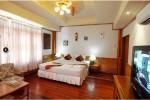 Jacuzzi Sea View Bungalow at Utopia Resort, Koh Phangan