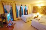 Modern Mountain View Room at Utopia Resort, Koh Phangan