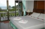Pool House Room at Koh Phangan Utopia Resort