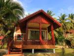 Wattana Resort - Modern bungalow on Koh Phangan