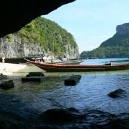 Chaloklum Diving, Koh Phangan Update, late August 2012…