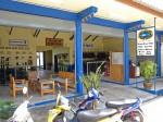 Chaloklum Diving dive shop front view