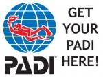 PADI courses at Chaloklum Diving