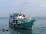 It's boatyard time for Chaloklum Diving, Koh Phangan