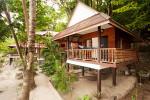 Seaview Hut at Ocean View Resort, Koh Phangan