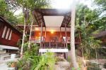 Traditional Family Bungalow at Ocean View Resort, Koh Phangan