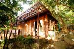 Tropical Family Bungalow at Ocean View Resort, Koh Phangan