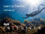 It's the PADI Freediver course at Chaloklum Diving School