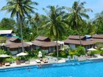 Poolside Villas at Mae Haad Bay Resort, Koh Phangan