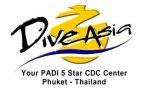 DiveAsia - Phuket 5 Star IDC Centre