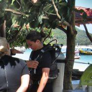 Discover SCUBA Diving plus